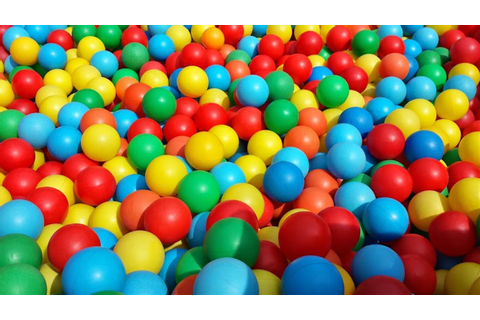 Ball Pool 2 - Bouncy castles hire Essex, soft play hire ...