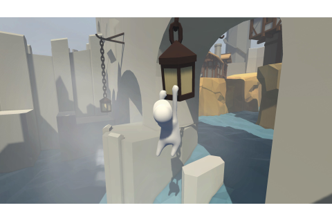 Human Fall Flat Review – Brash Games