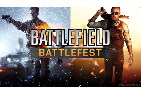 Battlefield Hardline Game - DesiComments.com