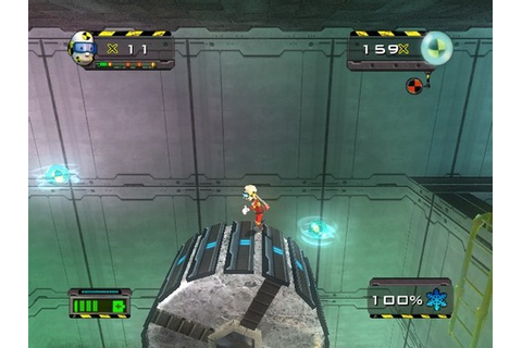 Blasteroids.com: Games: Screenshots: CID The Dummy (PSP ...
