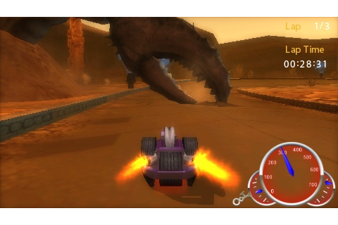 All Hot Wheels: Ultimate Racing Screenshots for PSP