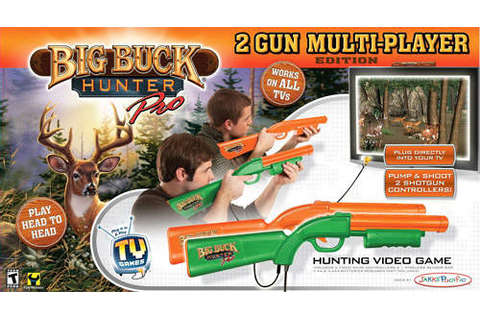 MunHunt: Hunting games plug and play