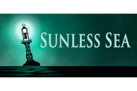 Sunless Sea - Wikipedia