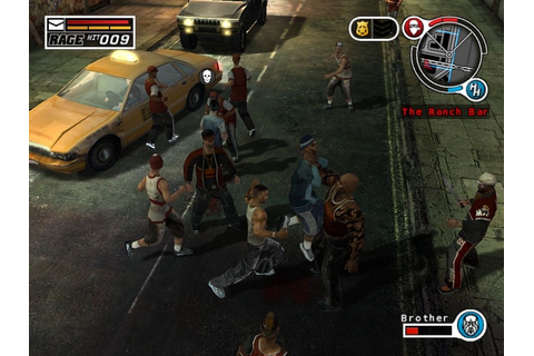Crime Life: Gang Wars Screenshots | GameWatcher