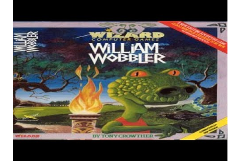 C64 Longplay: William Wobbler - YouTube