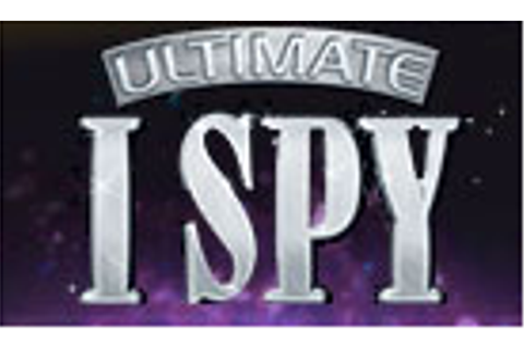 Ultimate I SPY Video Game for Wii | Scholastic.com