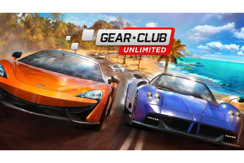 Gear.Club Unlimited Review | Switch Player
