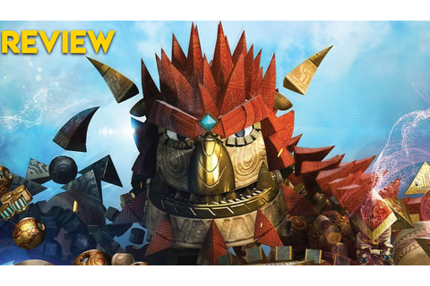 Knack-A-Lackin' - Knack 2 Review - Gaming Central