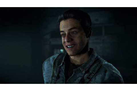 Until Dawn: A Horror Game That Needs to be on PC | GAMERS ...