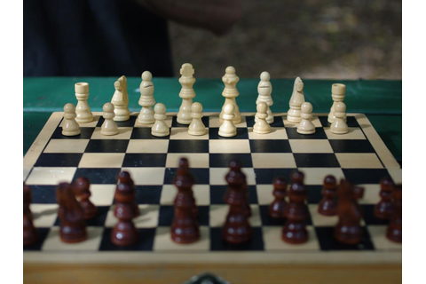 "The Dumb AI of ""Really Bad Chess"" Will Teach Future ..."