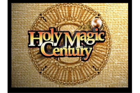 Holy Magic Century (Europe) ROM