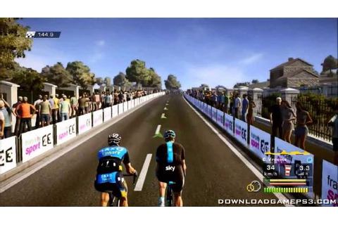 Le Tour de France 2013 100 Edition - Download game PS3 PS4 ...
