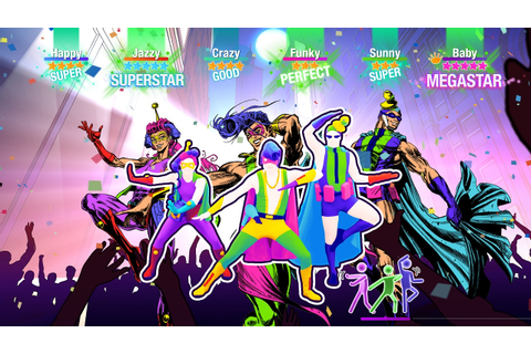 Just Dance 2021 (Nintendo Switch) Game Profile | News ...