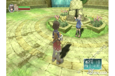 Rune Factory: Frontier - Tai game | Download game Mô phỏng