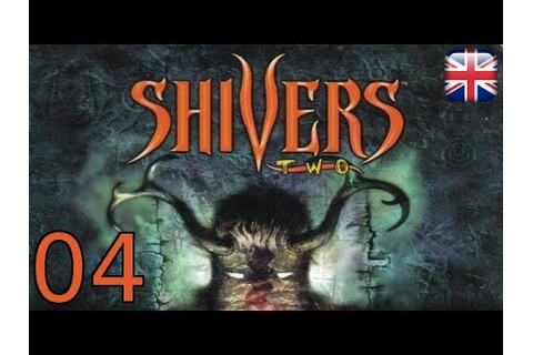 Shivers 2: Harvest of Souls - [04/18] - [Pearl's house ...
