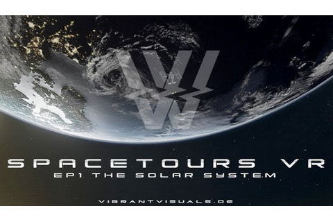 Spacetours VR - Ep1 The Solar System Free Download « IGGGAMES