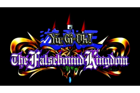 Yu-Gi-Oh! Falsebound Kingdom OST-Game Over - YouTube
