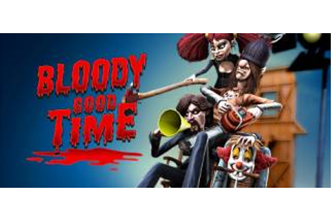 Bloody Good Time 🎮 Download Game for Windows PC. Free ...