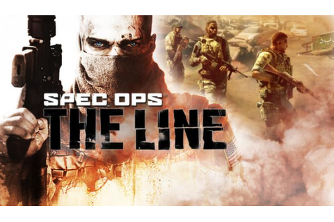 Spec Ops: The Line Free Download (ALL DLC) « IGGGAMES