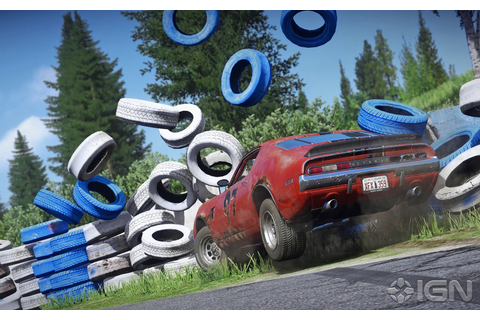 Flatout 3 Chaos And Destruction Free Download - Ocean of ...