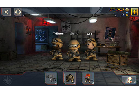 Tiny troopers 2: Special ops for Android - Download APK free