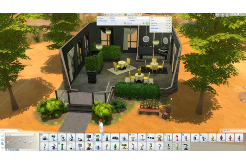 How to Start and Manage a Restaurant in The Sims 4: Dine ...