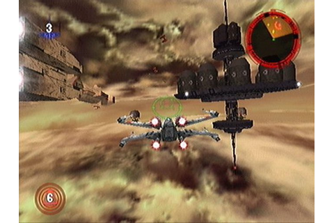 N64 Star Wars games - a definitive list | N64 Today