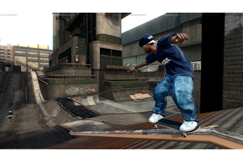 Tony Hawk's Project 8™ Game | PS3 - PlayStation