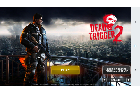 DEAD TRIGGER 2 – Games for Android – Free download. DEAD ...