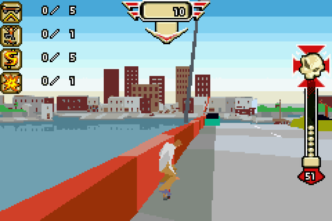 Tony Hawk's Downhill Jam Download Game | GameFabrique
