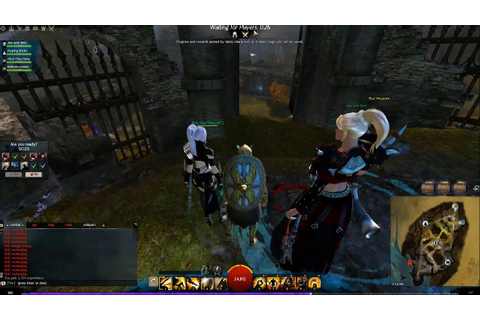 Spellbreaker gameplay [PoF Beta] - YouTube