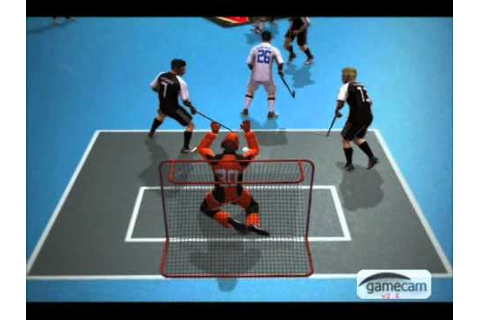 FBL - Floorball League Goals - YouTube