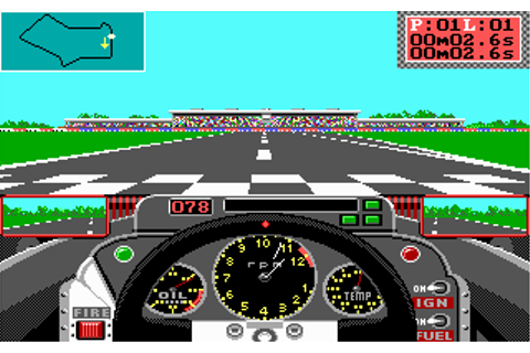 Grand Prix Circuit (video game) - Wikipedia