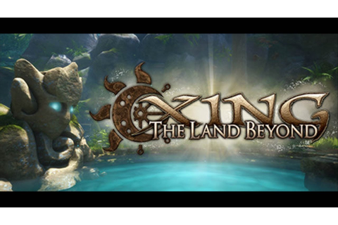 XING: The Land Beyond - Game Review - HTC Vive - YouTube