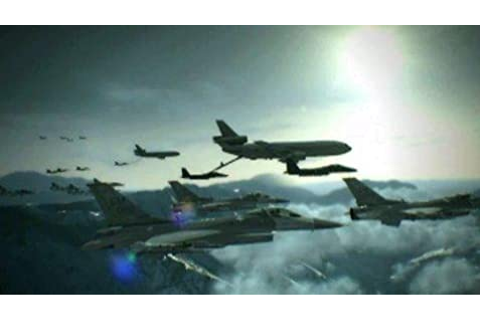 Ace Combat 6: Fires of Liberation (Video Game 2007) - IMDb