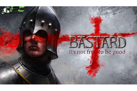 Bastard PC Game Free Download