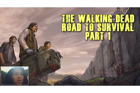 The Walking Dead Road to Survival Gameplay Part 1 (Android ...