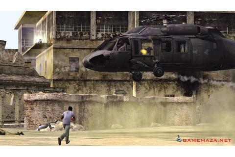 Delta force black hawk down team sabre pc : quiscapop