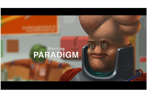 'Paradigm' Game Developer Gives Free Keys on The Pirate ...