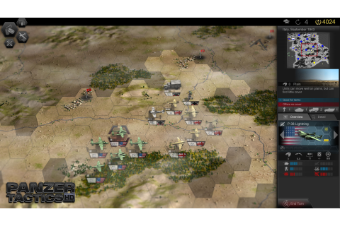 Panzer Tactics HD Coming to PC and iOS | GamingShogun