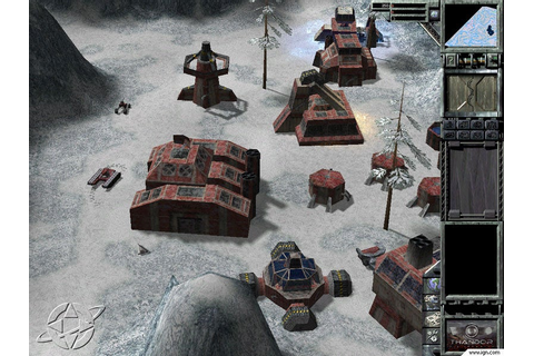 Thandor: The Invasion Screenshots, Pictures, Wallpapers ...