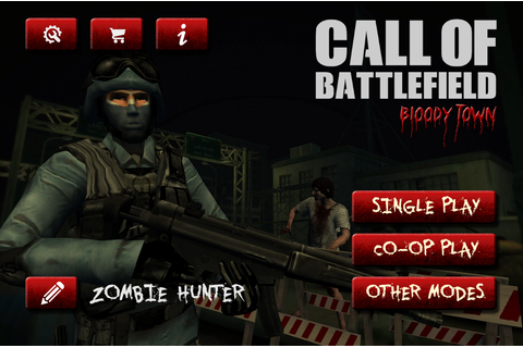 Call Of Battlefield:Online FPS - App Android su Google Play