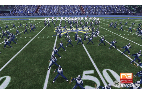 BCFx: The Doug Williams Edition Screenshots, Pictures ...