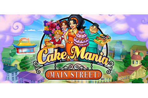 Cake Mania Main Street Free Download « IGGGAMES