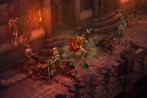 Blizzard's Diablo III Video Game to Offer Real Trades ...
