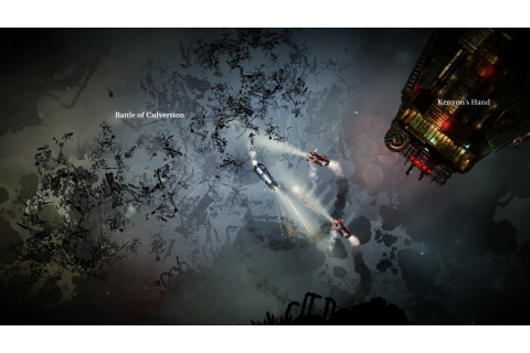 Failbetter's final push to ensure Sunless Skies flies at ...