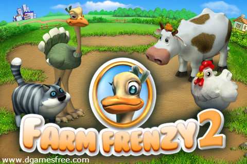 Download Farm Frenzy 2 Game Full Free - Download PC Games ...