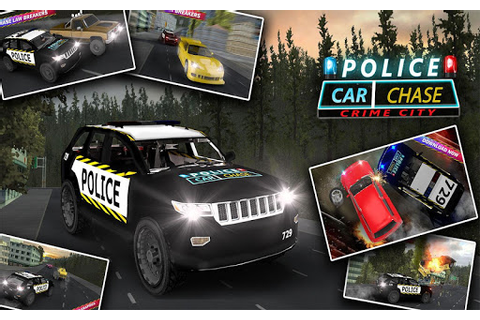 Police Car Chase : Hot Pursuit game (apk) free download ...