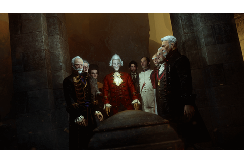 The Council Episode 5 Release Date Confirmed