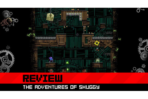 Review: The Adventures of Shuggy